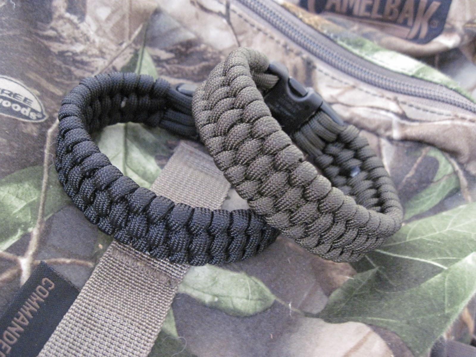 Paracord Bracelets Shawnmac86